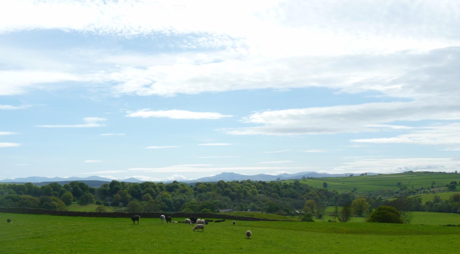 Croglin, Cumbria