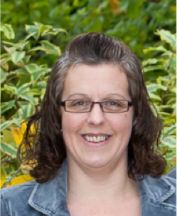 Melanie Mawson, Finance Officer, The Farmer Network