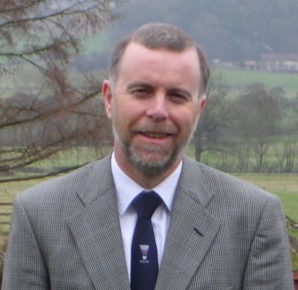 Paul Harper, Head of Finance, The Farmer Network