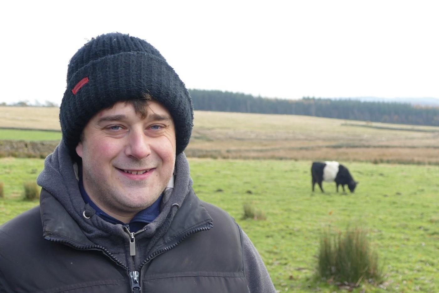Jonathan Grayshon