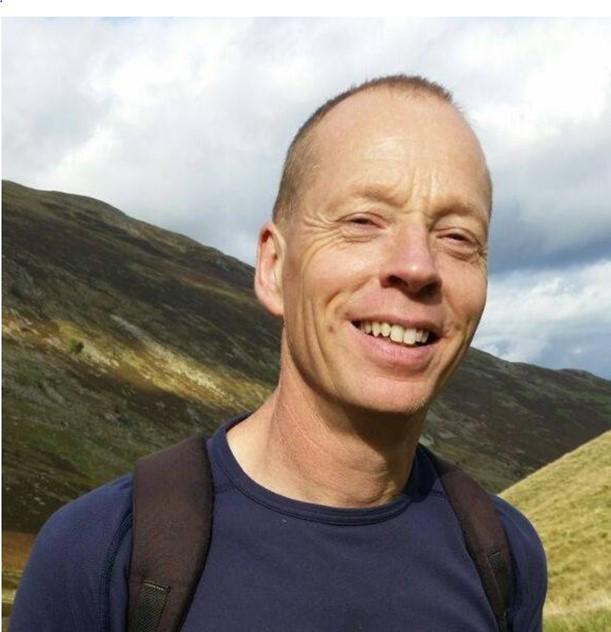 Peter Faulder